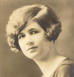 Helen McKenney Steck