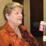 Karen Jacobs, Seminole County resident and historian