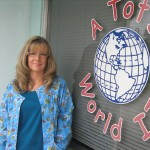 Cindi Seda,  A Tot's World