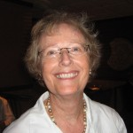 Jane Lane, League Vice President
