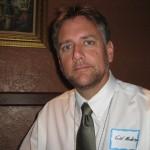 Investigator Todd Moderson, Seminole County Sheriff's Office