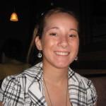 Stephanie Schott, League topic organizer