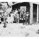 Congregation 1915