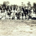 St. Luke's congregation, C. 1935