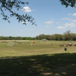 27 acres of practice fields (photo - CMF Public Media)