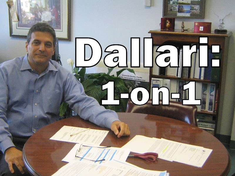 Dallari: 1-on-1 (Photo - CMF Public Media)