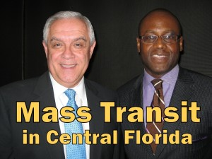 Mass Transit in Central Florida
