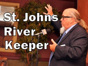 St. Johns River Keeper (photo - Dennis Hightower Photography)