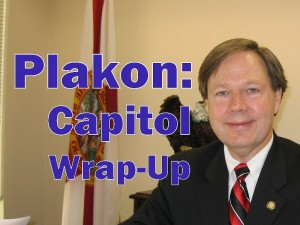 Plakon: Capitol Wrap-up