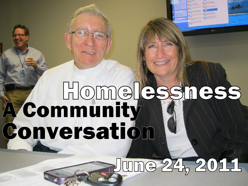Homelessness: A Community Conversation, #4 (photo - CMF Public Media)