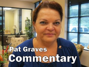 Pat Graves, president, League of Women Voters of Seminole County, Florida
