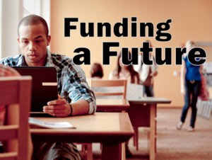 Funding A Future (photo courtesy Seminole State College(