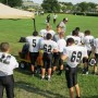 Oviedo Pop Warner players (photo - CMF Public Media)