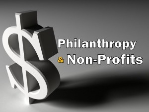 Philanthropy & Non-Profits title (title photo – Svilen Milev)
