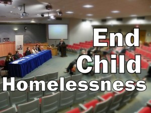 End Child Homelessness