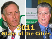 State of the Cities: 2011