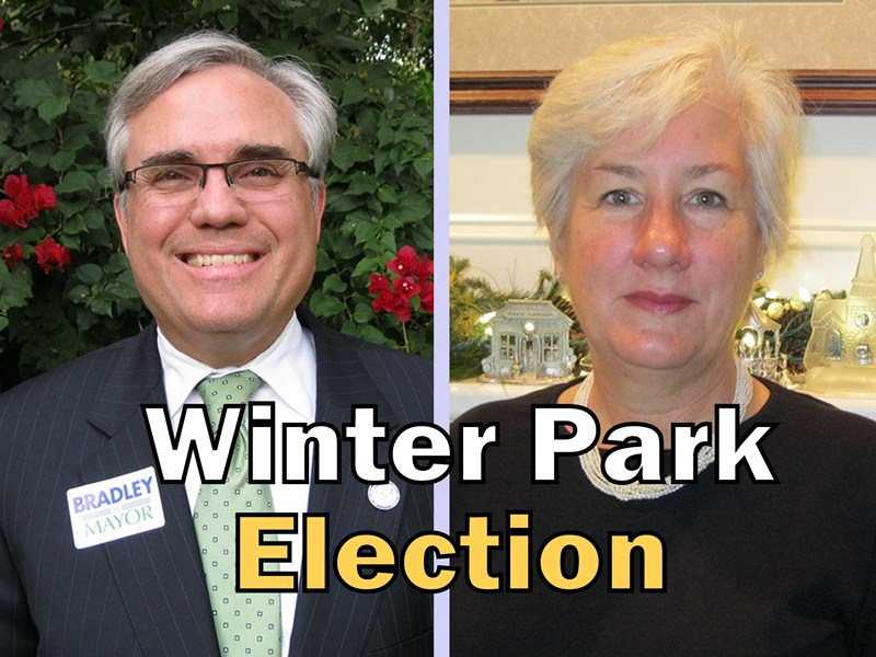 Winter Park Election title
