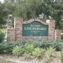 Entry to Goldsboro community  (photo - CMF Public Media)