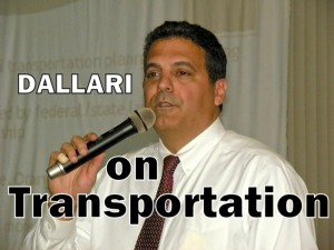 Dallari on Transportation