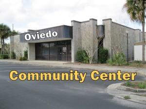 Oviedo Community Center