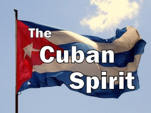 The Cuban Spirit (photo - Gabriel Bulla)