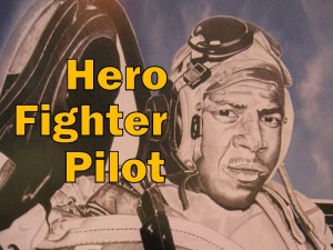 Hero Fighter Pilot
