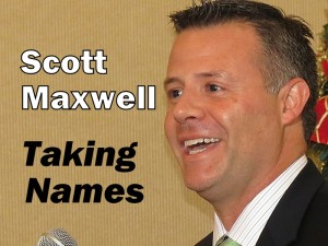 Scott Maxwell – Taking Names (photo - Charles E. Miller for CMF)