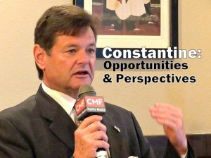 Lee Constantine – Opportunities & Perspectives