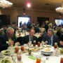 Luncheon conversation among OCBA members and guests (photo - CMF Public Media)