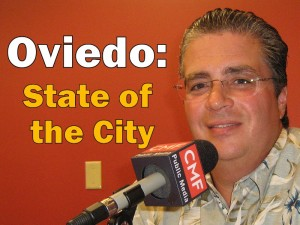 Oviedo: State of the City
