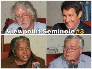 Viewpoint Seminole #3