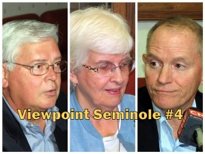 Viewpoint Seminole #4 title