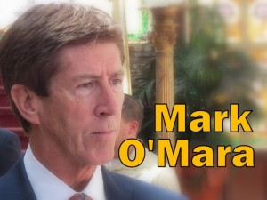 Mark O'Mara, defense attorney (photo - Charles E. Miller for CMF)