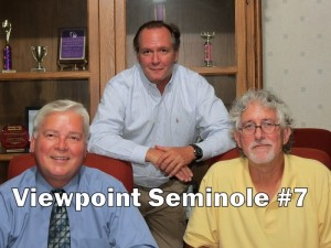 Viewpoint Seminole #7 (photo - Charles E. Miller for CMF)