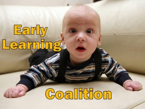 Early Learning Coalition title