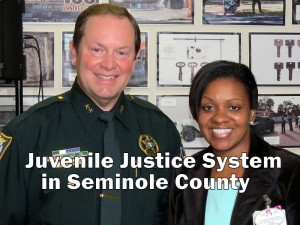 Juvenile Justice System in Seminole County