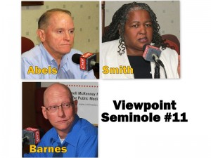 Viewpoint Seminole