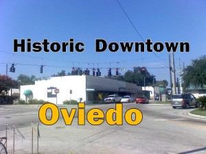 Historic Downtown Oviedo