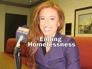 Ending Homelessness: Commentary - Rachel Todd