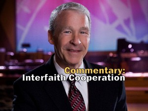 Commentary: Interfaith Cooperation