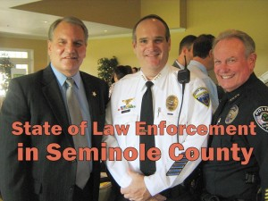 State of Law Enforcement in Seminole County