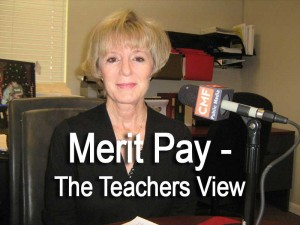 Merit Pay - The Teachers' View
