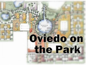 Oviedo on the Park (rendering courtesy Charlan Brock & Associates)
