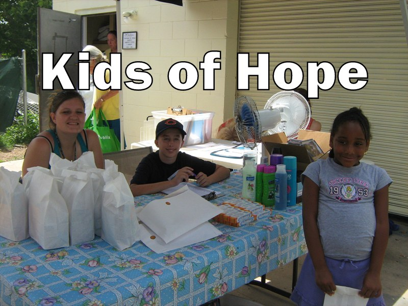 Kids of Hope