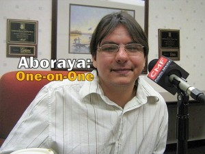 Aboraya: One-on-One