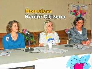 Homeless Senior Citizens