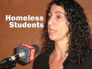 Homeless Students in Seminole County