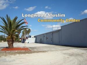 Longwood Muslim Community Center