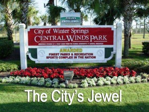 Central Winds Park: The City's Jewel