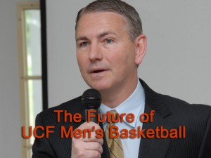 The future of UCF Men's Basketball